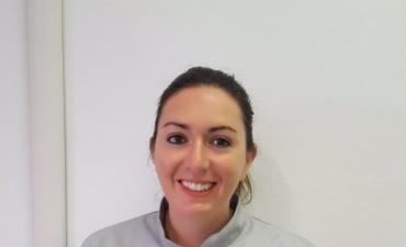 Claudia Mazzitelli